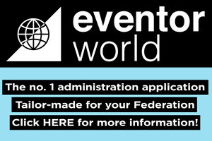 Eventor World