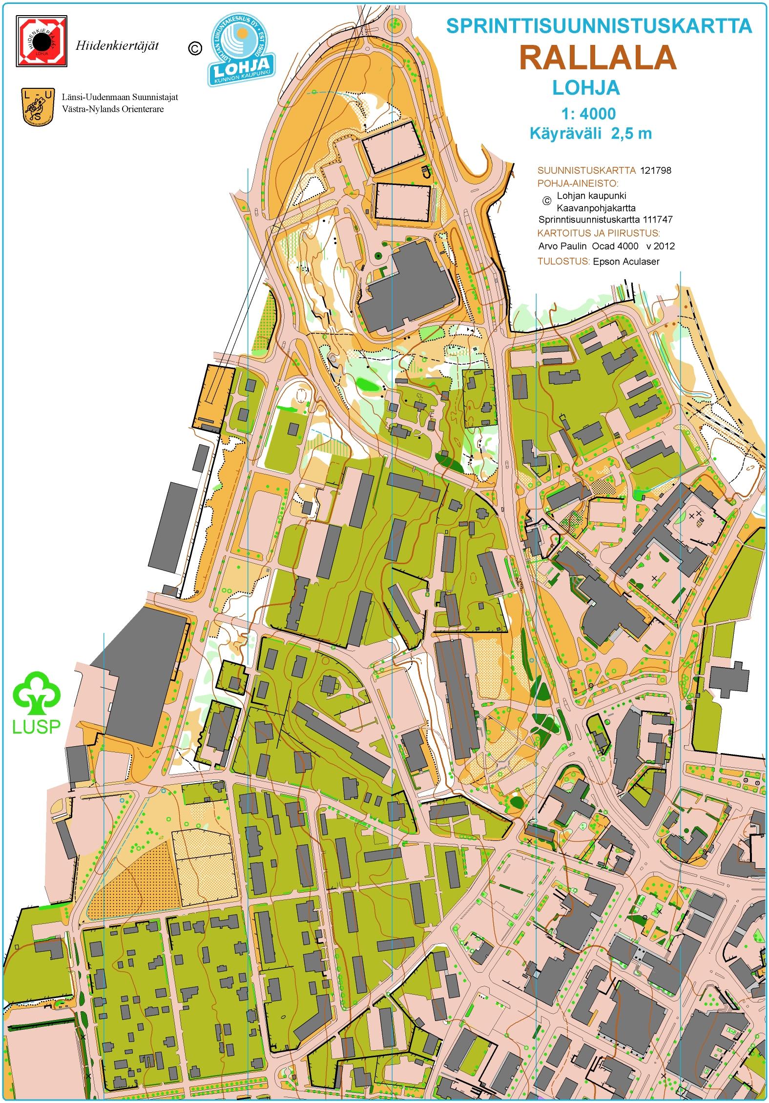IOF Eventor Event information Orienteering World Cup Round 1
